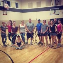 hoop class pic2015
